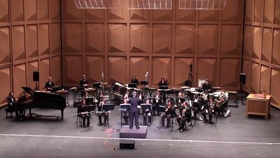 """Dèserts"" Edgar Varèse Part 2"