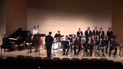 """Lonesome Road"" Nat Shilkret Arr. Bill Finegan Solos - Foltz - Bertolini - Brons - Davis"