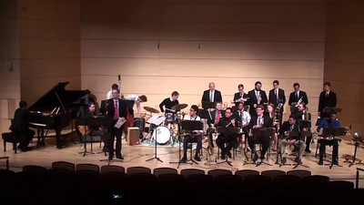"""South American Heart"" Lucas Bohn Solos - Lovett - Brons"