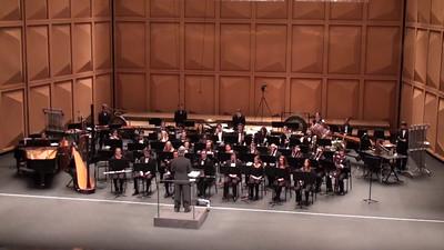 "ALBERTO GINASTERA ""12 American Preludes"" (1944/1992) Scott Weiss, conductor"