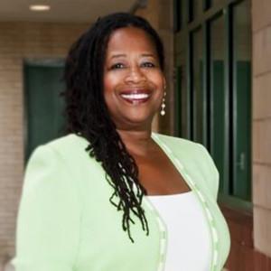 Interim Associate Dean Brenda L. Walker, PhD