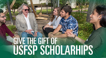 USFSP Giving Day 2018