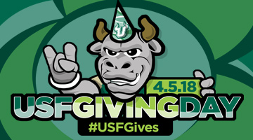 USF Giving Day 2018