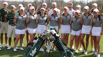 Help USF Golf Mow Over the Competition