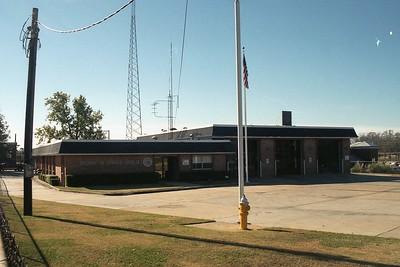 Montgomery AL - Station 3