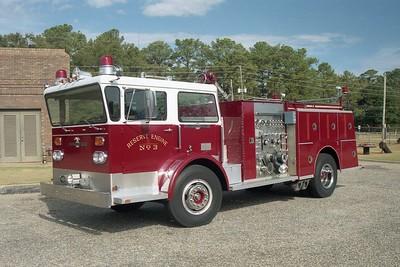 Montgomery AL - Spare Engine 3 - 1967 ALF Pioneer 1000-300 #6-1-298