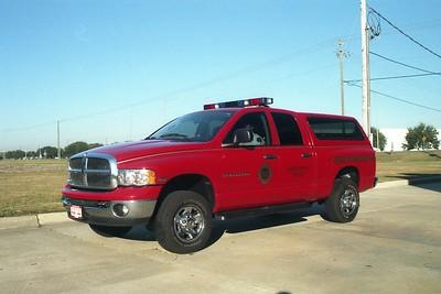 Montgomery AL - Investigator 57 -2003 Dodge RAM 2500 Pickup