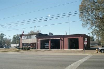 Montgomery AL - Station 12