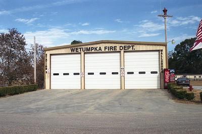 Wetumpka AL - Station 3