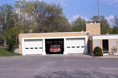 WINDSOR HEIGHTS FD STATION