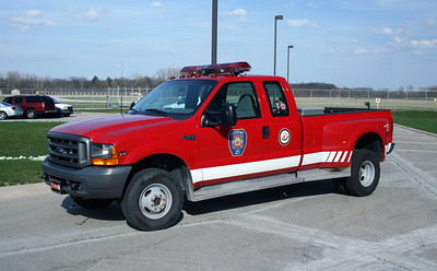 FISHERS UTILITY 93