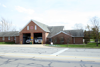 FISHERS STATION 92