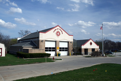 FISHERS STATION 94