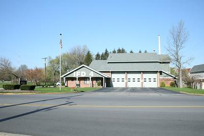 STATION 4  X-WASHINGTON TOWNSHIP STATION