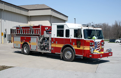 DECATUR TOWNSHIP  ENGINE 71