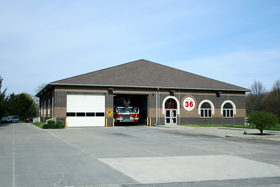 IFD - LAWRENCE FD STATION 36