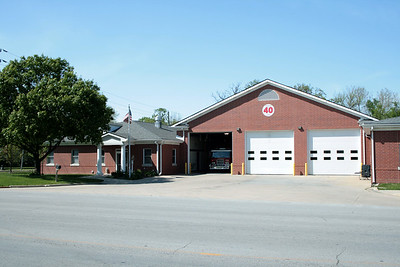 LAWRENCE  STATION 40