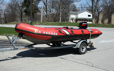 PIKE TOWNSHIP  BOAT 52