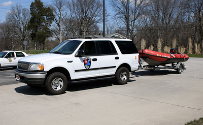 PIKE TOWNSHIP  CAR AND BOAT 62