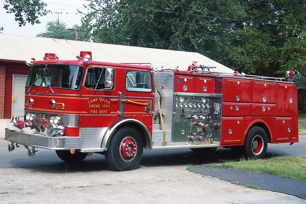 KENTUCKY FIRE DEPARTMENTS