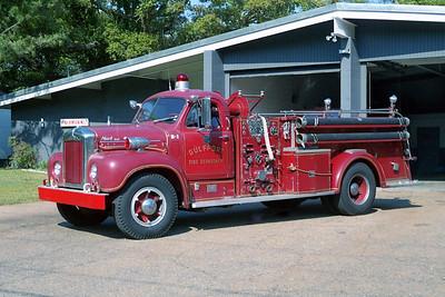 GULFPORT    ENGINE  RESERVE 1  1959 MACK B  1000-500