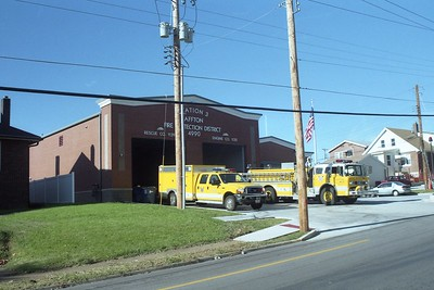 Affton FPD MO - Station 3A