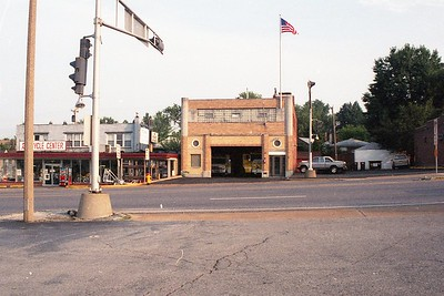 Affton FPD MO - Station 1
