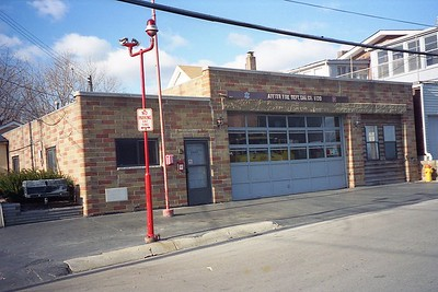 Affton FPD MO - Station 3