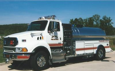 Antonia FPD MO - Tanker 5323 - 2006 Sterling-US Tanker 500-2000