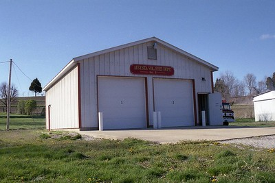 Augusta FPD MO - Station 2