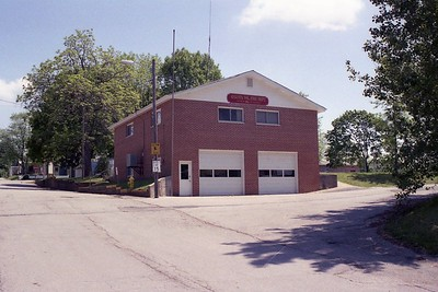 Augusta FPD MO - Station 1