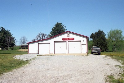 Augusta FPD MO - Station 2A