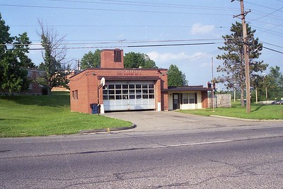 Berkeley MO - Station 2
