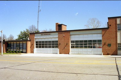 Berkeley MO - Station 1