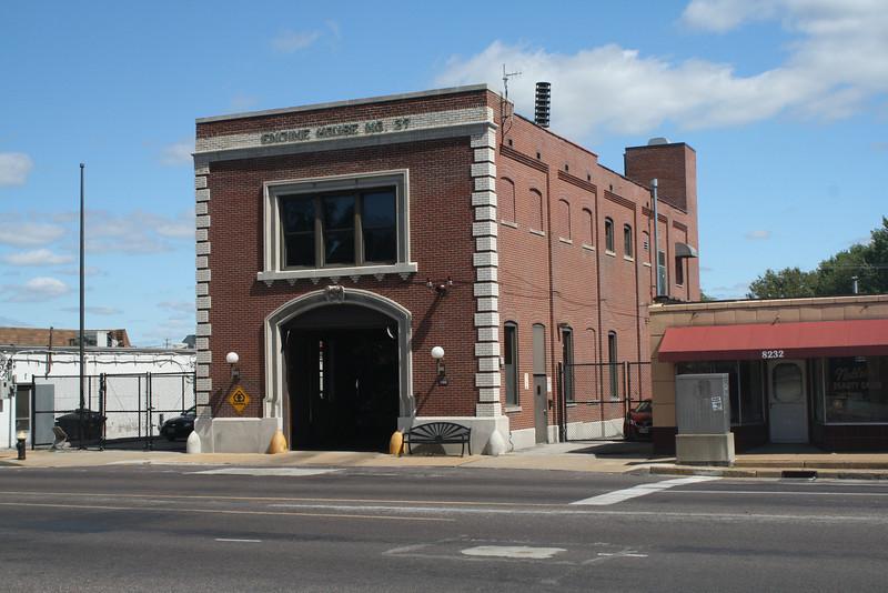St  Louis Station 33