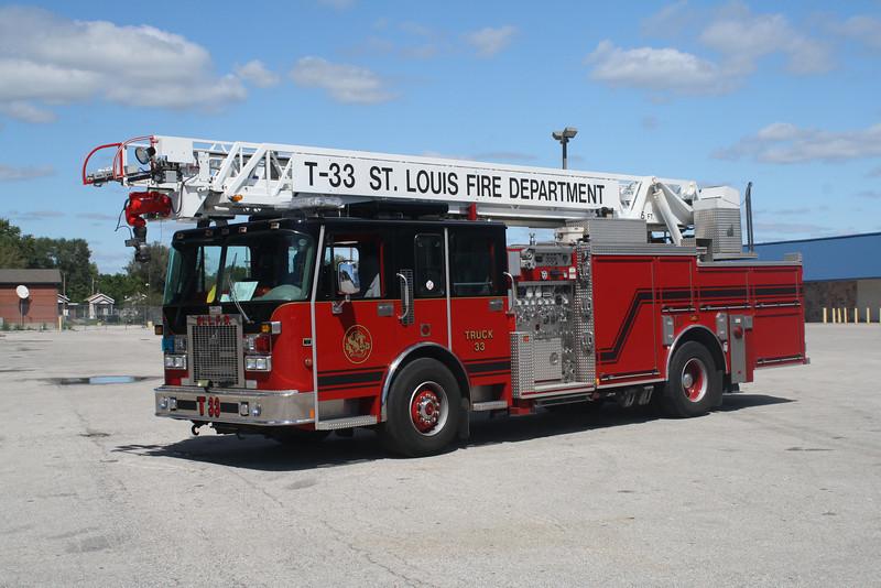 St  Louis Truck 33