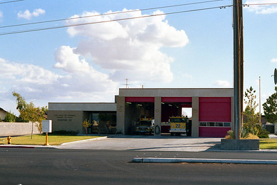 CLARK COUNTY FD NV  STATION 22 (2)