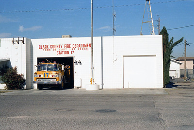 CLARK COUNTY FD NV  STATION 17 (2)