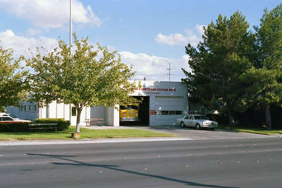 CLARK COUNTY FD NV  STATION 15