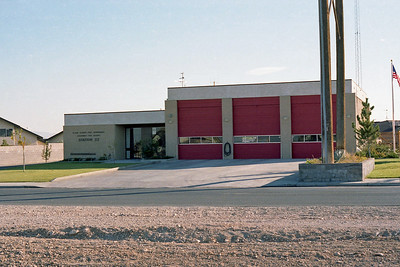 CLARK COUNTY FD NV  STATION 22