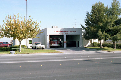 CLARK COUNTY FD NV  STATION 15 (2)