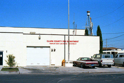 CLARK COUNTY FD NV  STATION 17