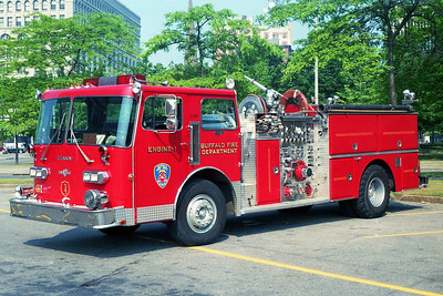 BUFFALO FD  ENGINE 1  1984  DUPLEX - GRUMMAN   1250-500 (2)