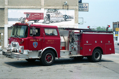 BUFFALO FD  ENGINE 16  MACK CF   1250-500