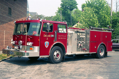 BUFFALO FD  ENGINE 3  1984  PIRSCH   1250-500