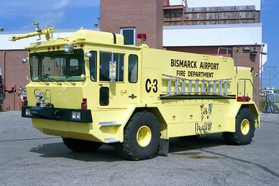BISMARCK AIRPORT FD  UNIT 3  1982  OSHKOSH   1500-1585-205F