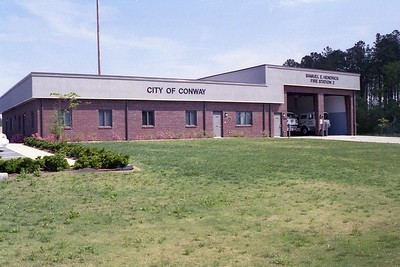 Conway SC - Station 2