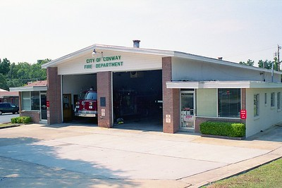 Conway SC - Station 1