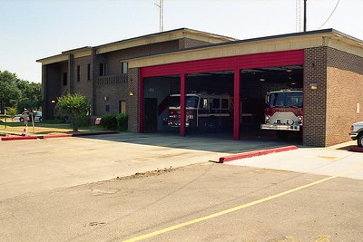 Georgetown SC - Station 1