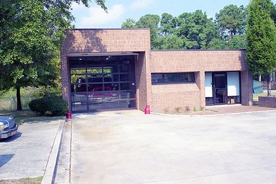 Georgetown SC - Station 2